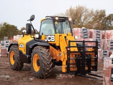 JCB 530/70 Forklift
