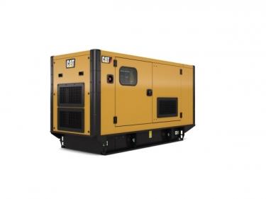 250 KVA Generators