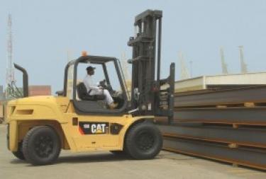 15Ton Cat Forklift
