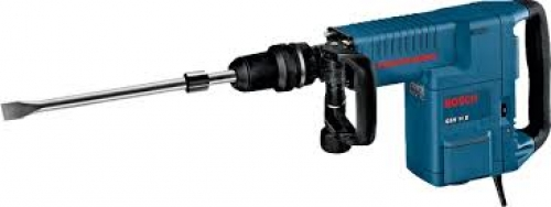 New Bosch GSH11E Demolition Hammer (110v)