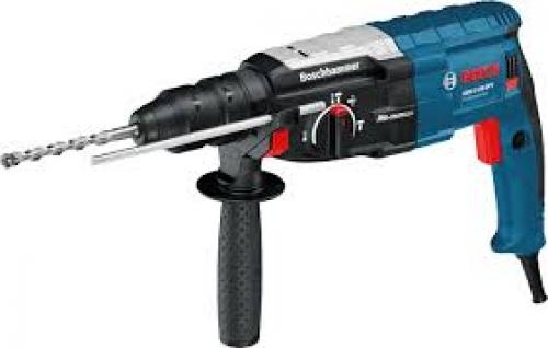 New Bosh GBH2-28DFV SDS Drill (110v)