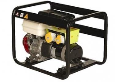 3.5 KVA Generator