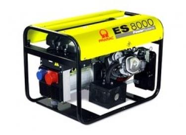 5 KVA Petrol Generator