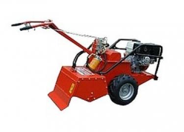 Hydraulic Rotovator