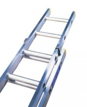 2 Section Ladder