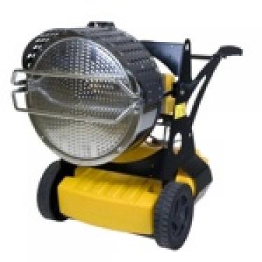 Infrasun Heater