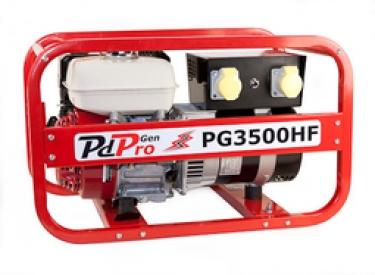 2 KVA Generator