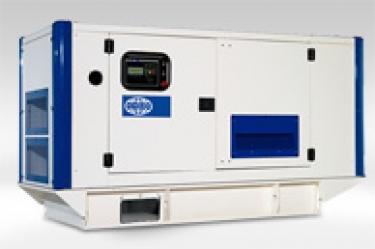 60 KVA Generator