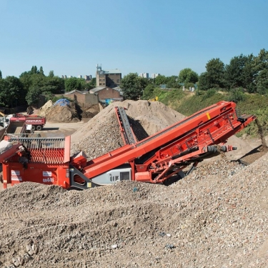 Fintec 640 Screener