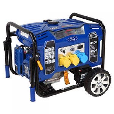 6.5 KVA Diesel Generator