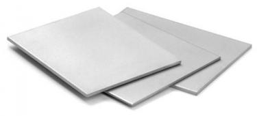6x4 Steel Plates