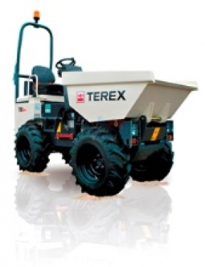 1Ton Narrow Access Dumper