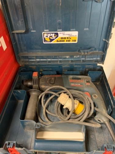 Bosch SDS+ Drill