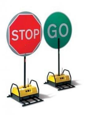 Stop & Go Boards