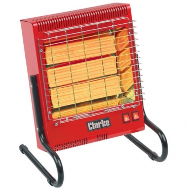 Small Infra Heater