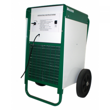 Large Dehumidifiers