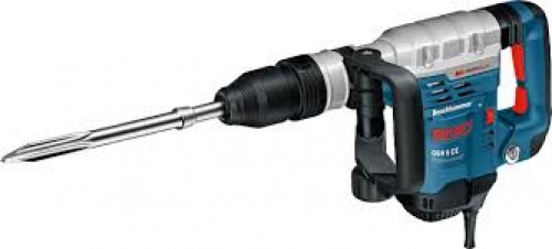 New Bosch GSH5 CE 5kg Chipping Hammer 110v
