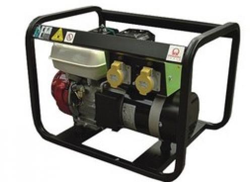 New 3.5KVA Petrol Generator