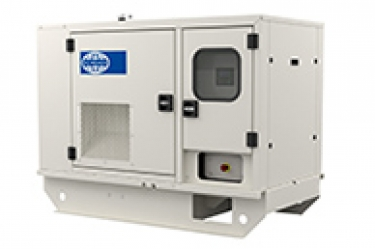 35 KVA Generator