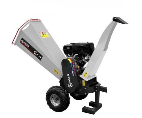 Shredder (Petrol)