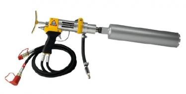 Hydraulic Drill