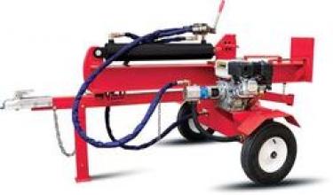 Log Splitter (Petrol)