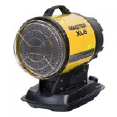 Mini Infrasun Heater