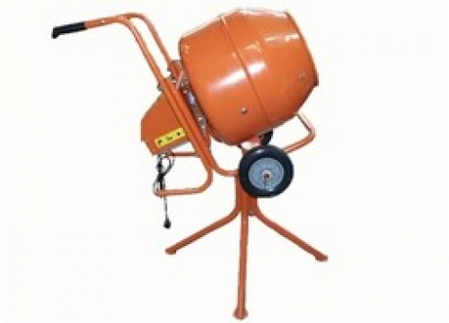 New 1/2 Bag Electric Mixer (110v or 240v)