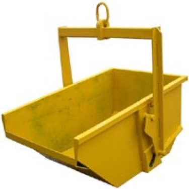 Crane Skip
