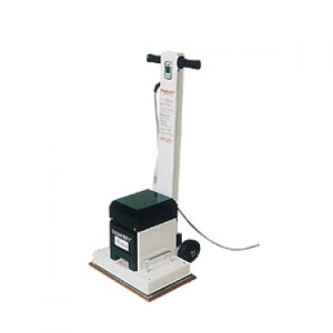 Square Buff Floor Sander